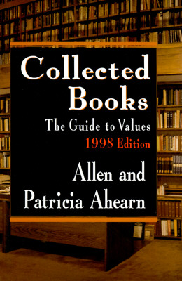 Image for COLLECTED BOOKS: The Guidet to Values 1998 Edition
