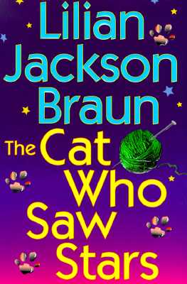 Image for The Cat Who Saw Stars