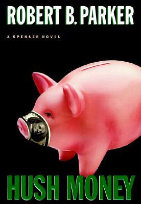 Image for Hush Money (Spenser Mystery)