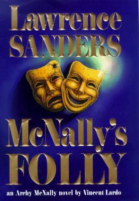 McNally's Folly: An Archy McNally Novel, Lardo, Vincent