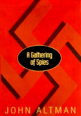 Image for A Gathering of Spies
