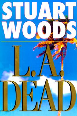 Image for L.A. Dead