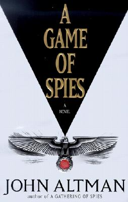 Image for A Game of Spies
