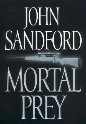 Image for Mortal Prey