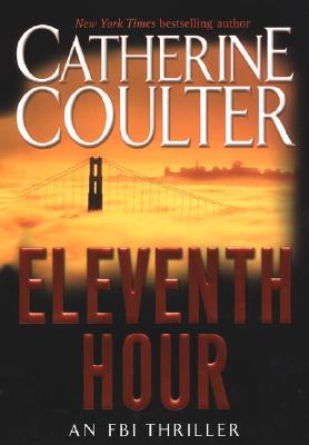 Image for Eleventh Hour (An FBI Thriller)