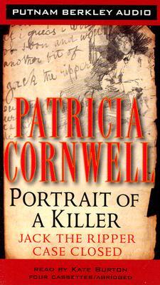 Image for PORTRAIT OF A KILLER
