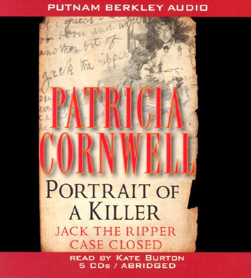 Image for Portrait of a Killer: Jack the Ripper--Case Closed