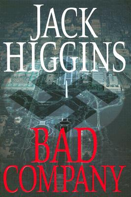 Image for Bad Company (Higgins, Jack)