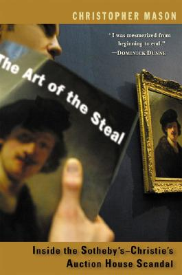 Image for The Art of the Steal