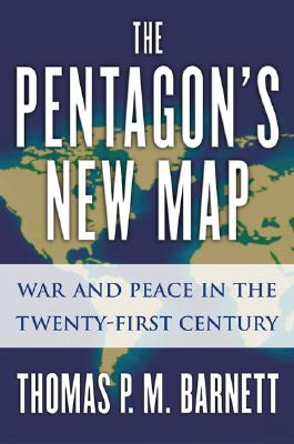 Image for PENTAGON'S NEW MAP WAR AND PEACE IN THE TWENTY-FIRST CENTURY
