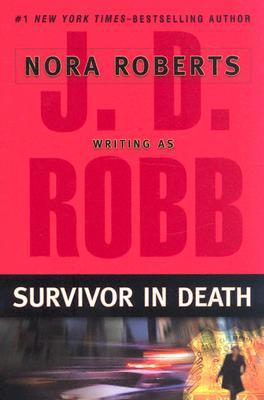 Image for Survivor in Death