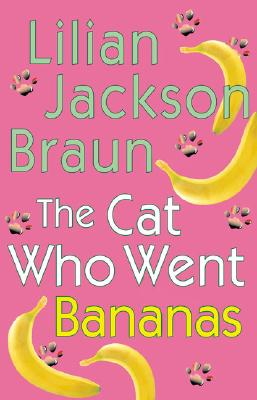 Image for The Cat Who Went Bananas