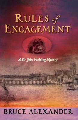 Image for Rules of Engagement (Sir John Fielding)