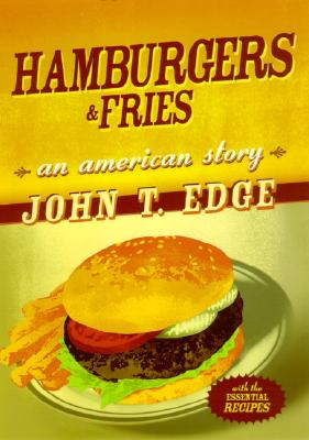 Image for HAMBURGERS AND FRIES