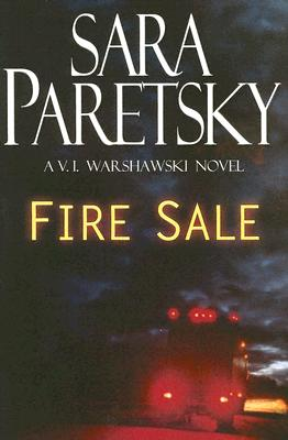 Image for Fire Sale
