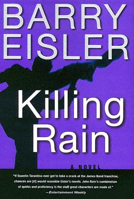 Image for Killing Rain (John Rain Thrillers)