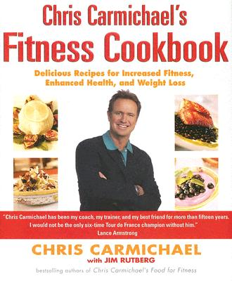Image for Chris Carmichael's Fitness Cookbook