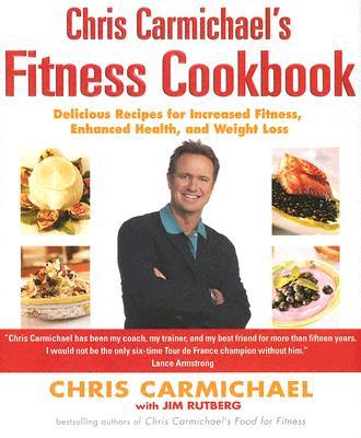 Image for Chris Carmichael's Fitness Cookbook