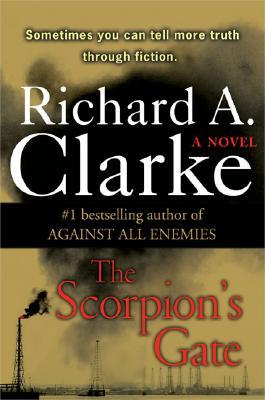 The Scorpion's Gate, Clarke, Richard A.