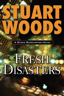 Image for Fresh Disasters (Stone Barrington)