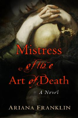 Image for Mistress Of The Art Of Death  (Bk 1)