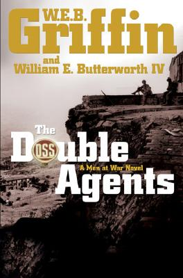 Image for The Double Agents (men At War)
