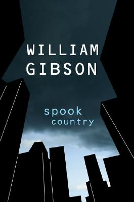 Image for SPOOK COUNTRY