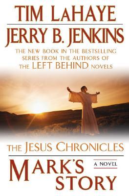 Image for Mark's Story:(Jesus Chronicles (Putnam))