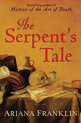 Image for The serpent's tale