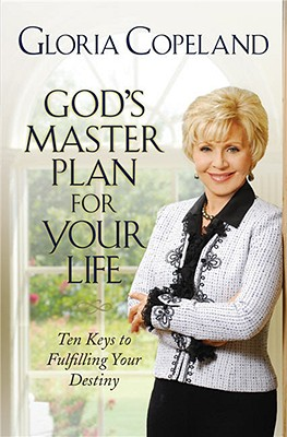Image for God's Master Plan for Your Life