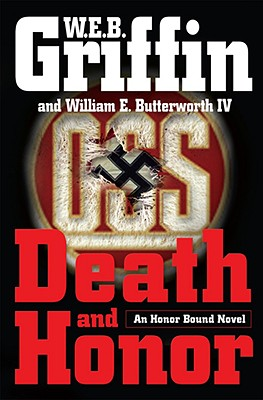 Image for Death and Honor (Honor Bound)