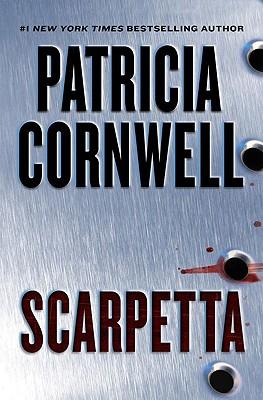 Scarpetta (Kay Scarpetta), PATRICIA CORNWELL