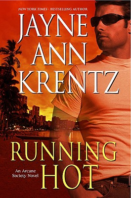 Image for Running Hot (Arcane Society, Book 5)