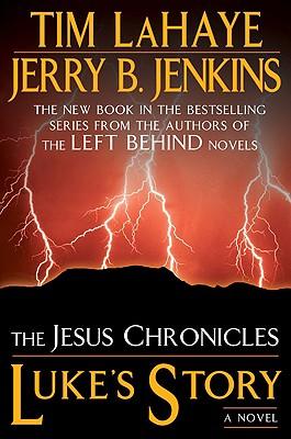 Image for Luke's Story (Jesus Chronicles (Putnam))