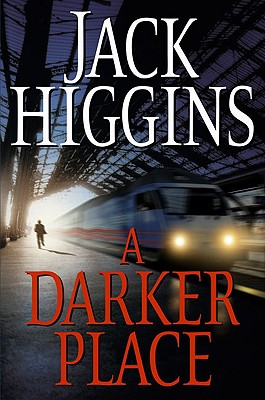 A Darker Place, Higgins, Jack