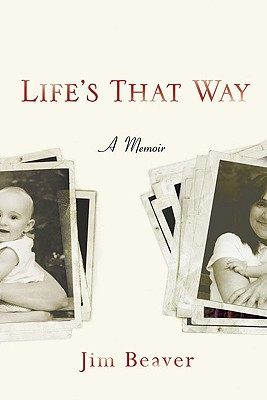 Image for Life's that Way: A Memoir
