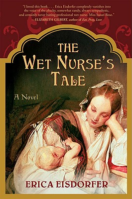 Image for The Wet Nurse's Tale