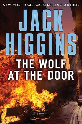 Image for WOLF AT THE DOOR