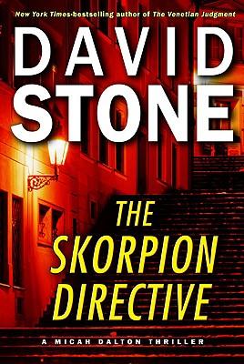 The Skorpion Directive (Micah Dalton), David Stone