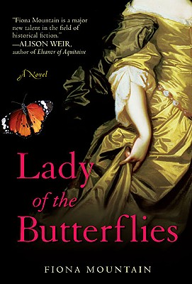 Lady of the Butterflies, Mountain, Fiona