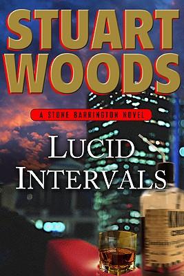 Lucid Intervals: A Stone Barrington Novel, Stuart Woods