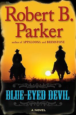 Image for BLUE-EYED DEVIL