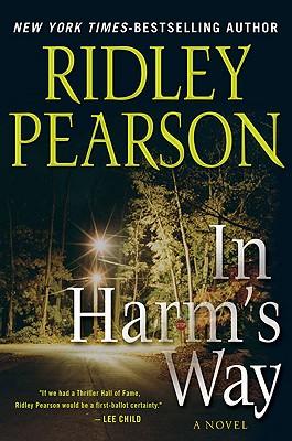 In Harm's Way (Walt Fleming Novel), Ridley Pearson