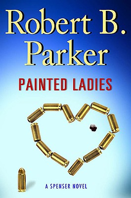 Image for Painted Ladies (Spenser Mysteries, No. 39)