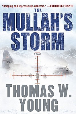 Image for The Mullah's Storm