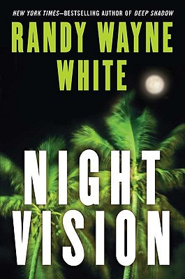 Image for NIGHT VISION A DOC FORD NOVEL