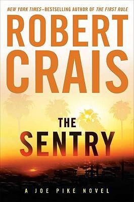 Image for The Sentry (Joe Pike Novels)