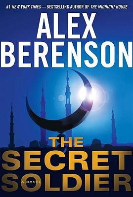 The Secret Soldier, Berenson, Alex