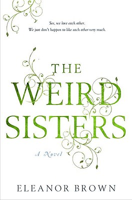 Image for The Weird Sisters
