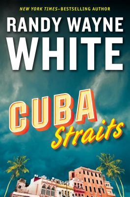Image for Cuba Straits (A Doc Ford Novel)